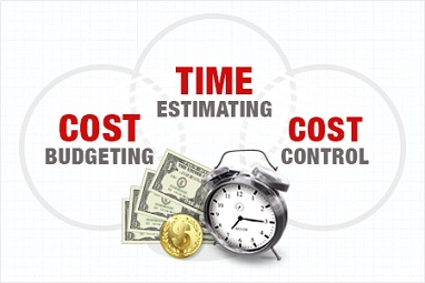 Webinar, Time & Cost Estimating